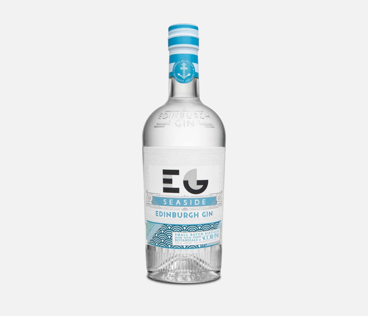 Distillato Seaside Gin Edinburgh Distillery