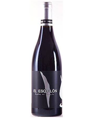 Vino rosso El Esquilon
