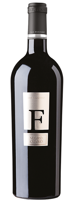 Vino rosso F Negroamaro Salento 2016