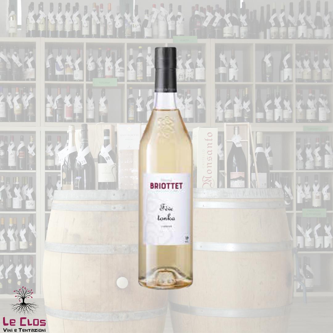 Distillato Liqueur de Tonka   Briottet
