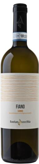 Vino bianco Sannio Fiano