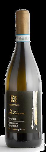 Vino bianco Filium Trebbiano Spoletino Riserva