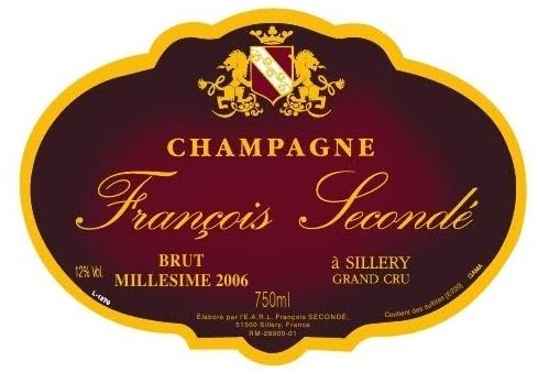 Cantina vitivinicola Francois Secondé