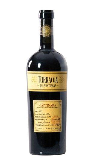 Vino rosso Gattinara