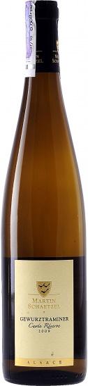 Vino bianco Gewurztraminer Cuvée Réserve