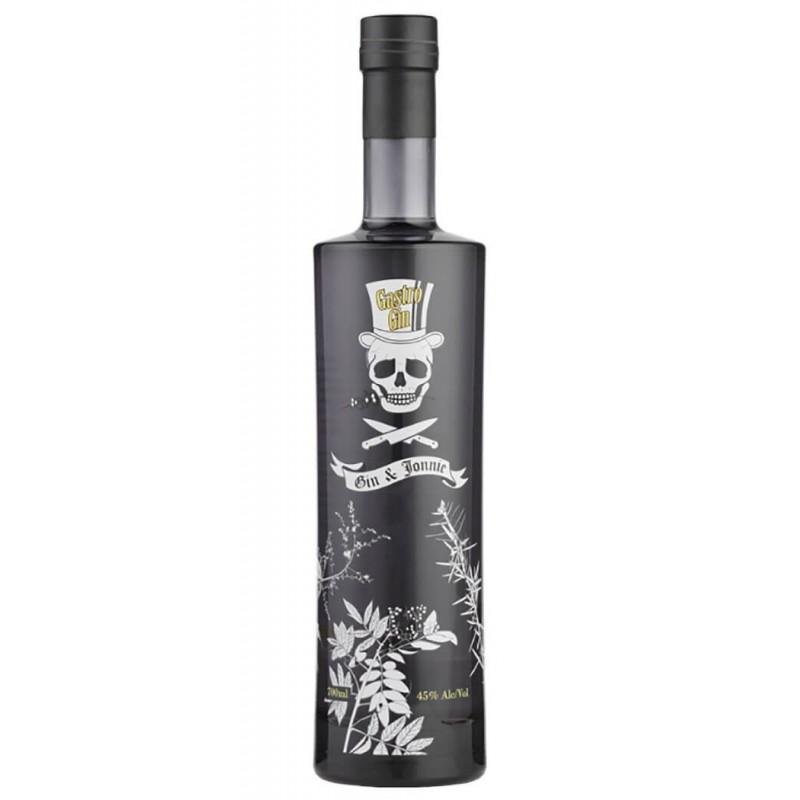 Distillato Gastro Dutch Dry Gin Onder de Boompjes