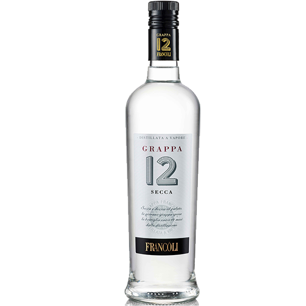 Distillato Grappa