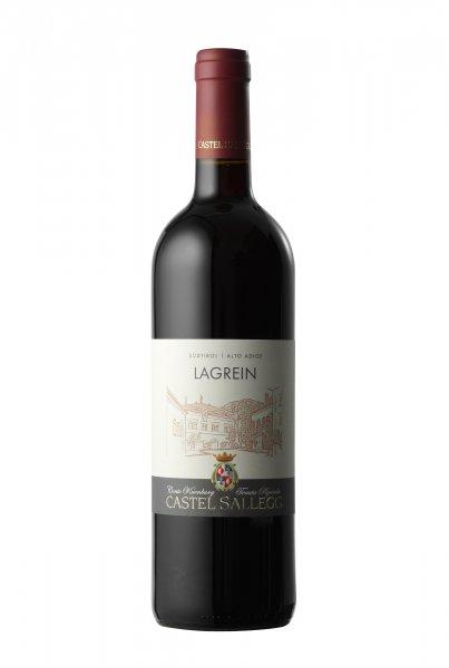 Vino bianco Lagrein