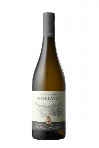 Vino bianco Pinot Bianco