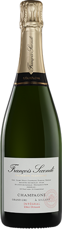 Vino rosso Champagne Integral Grand Cru Dosage Zero