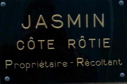 Cantina vitivinicola Patrick Jasmin