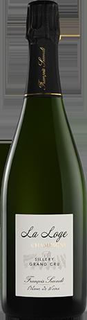 Vino champagne Champagne La Loge Blanc de Noirs Sillery Grand Cru