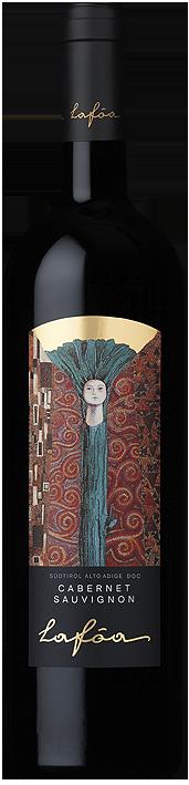 Vino rosso Cabernet Sauvignon Lafoa