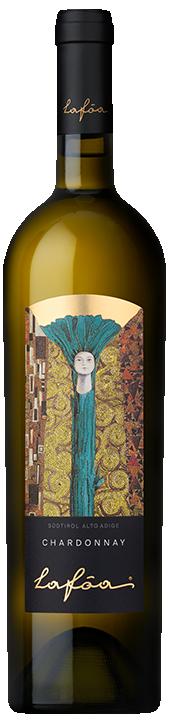 Vino bianco Chardonnay Lafoa