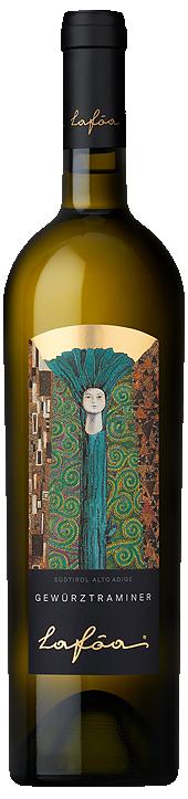Vino bianco Gewurztraminer Lafoa