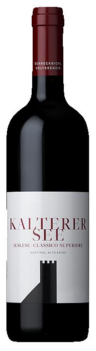 Vino rosso Lago di Caldaro Scelto