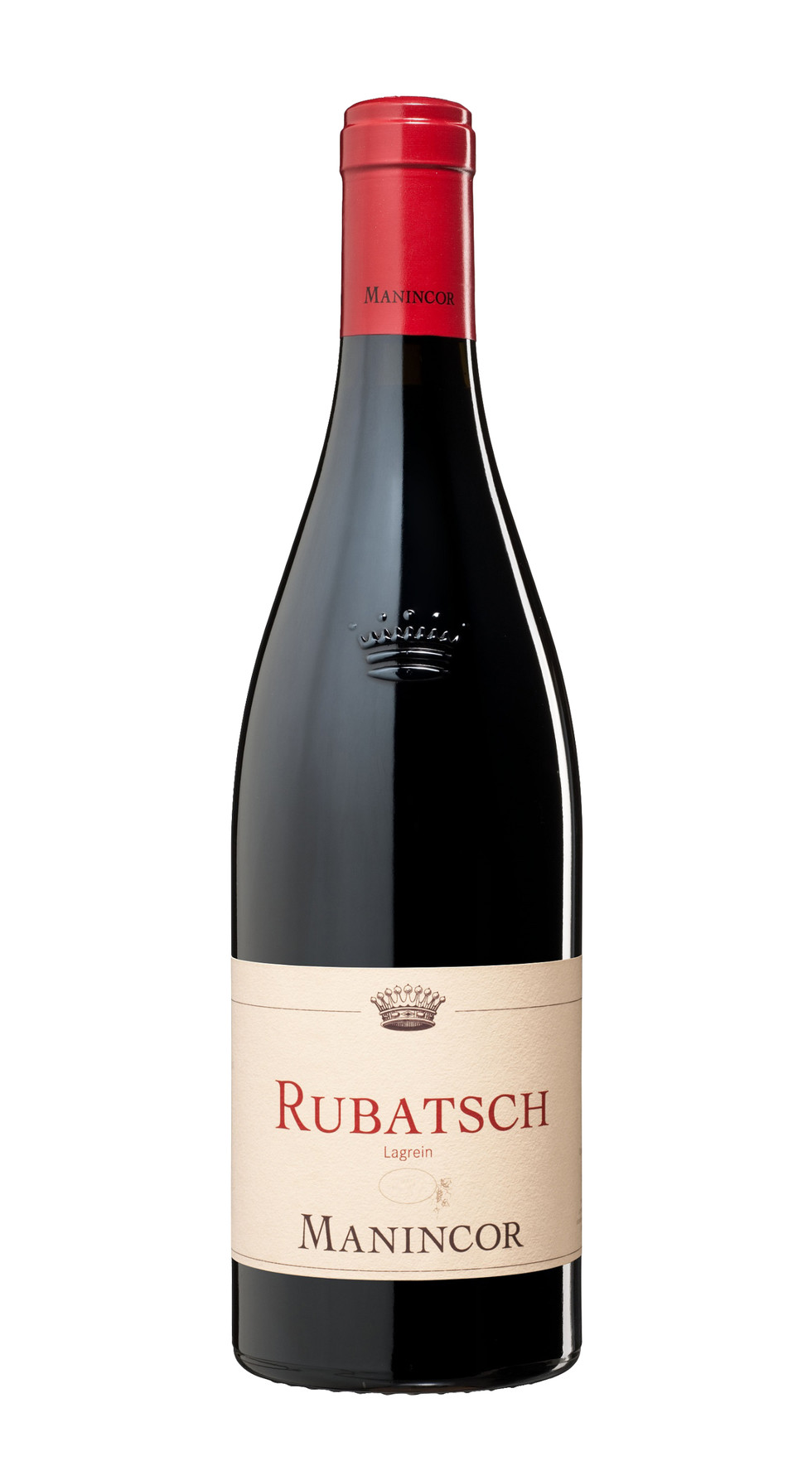 Vino rosso Lagrein Rubatsch