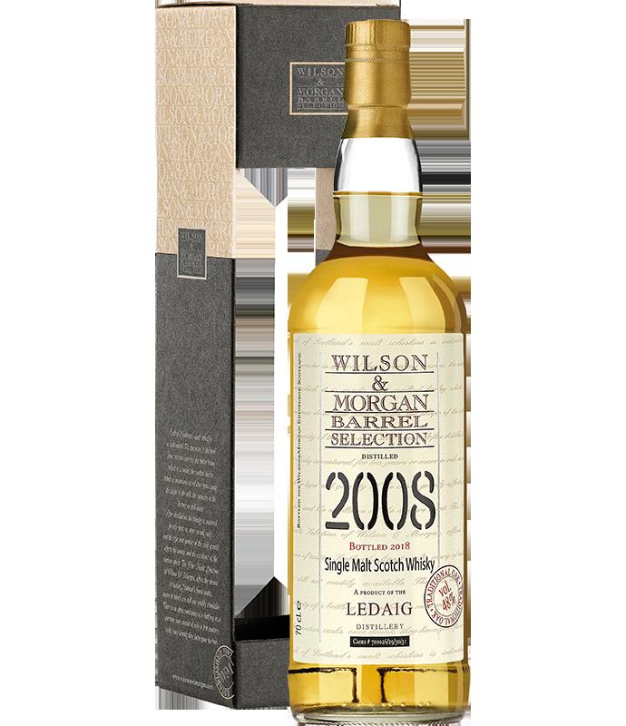 Confezione regalo Whisky Ledaig