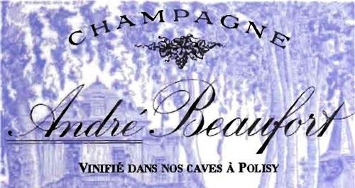 Cantina vitivinicola André Beaufort A Polisy