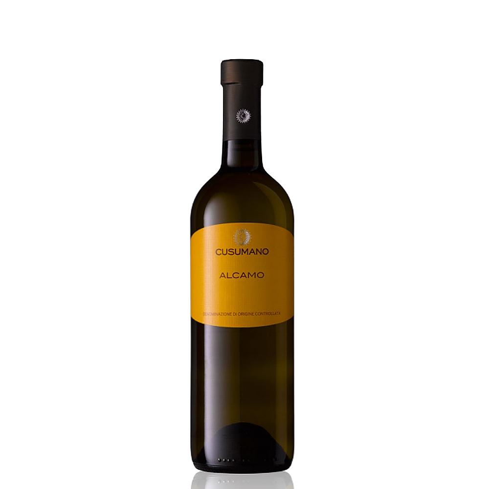 Vino bianco Alcamo Terre Siciliane