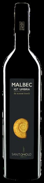 Vino rosso Malbec Umbria
