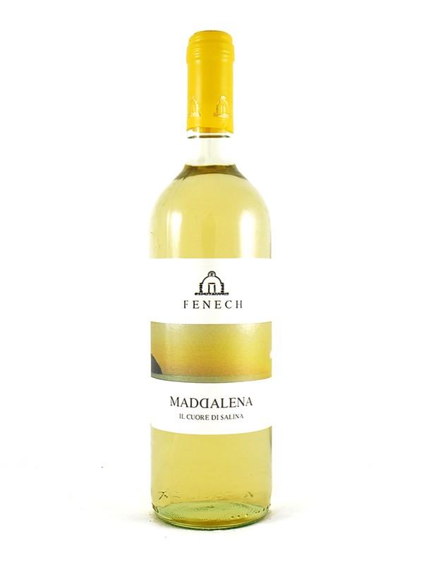 Vino bianco Maddalena Malvasia Secca