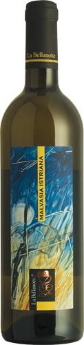 Vino bianco Malvasia Istriana Venezia Giulia