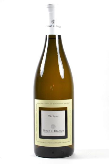 Vino bianco Malvasia Isonzo