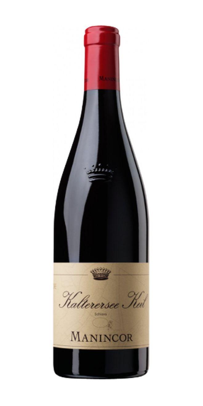 Vino rosso Schiava Kalterersee Keil