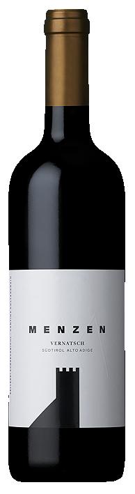 Vino rosso Schiava Menzen
