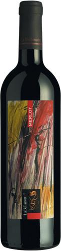 Vino rosso Merlot Venezia Giulia