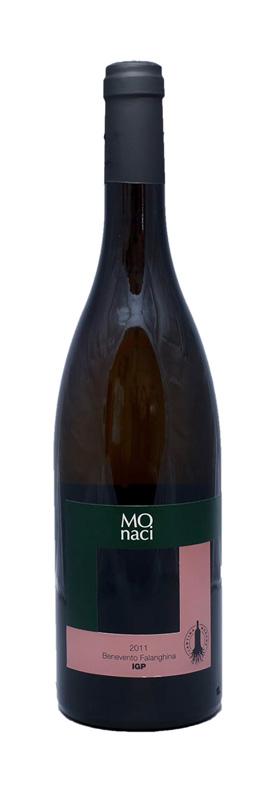 Vino bianco Monaci Benevento Falanghina