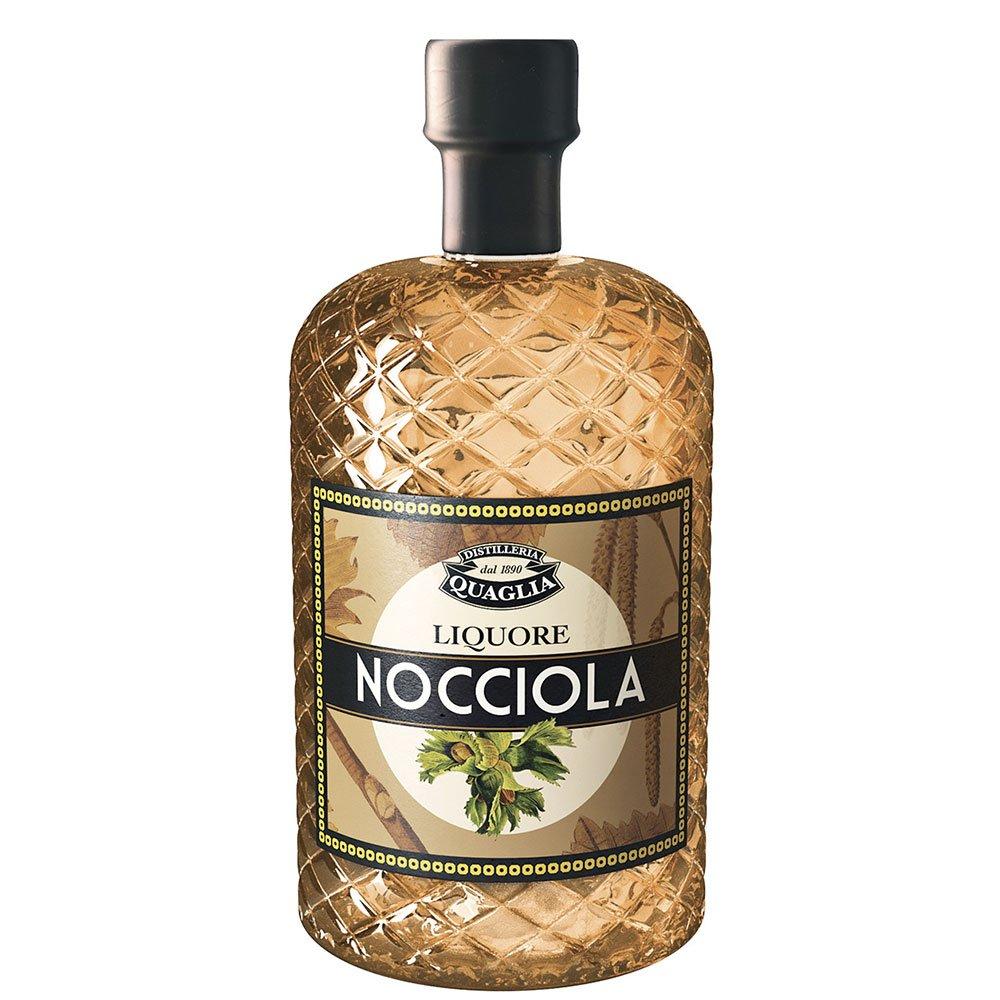 Distillato Liquore alla Nocciola Distilleria Quaglia