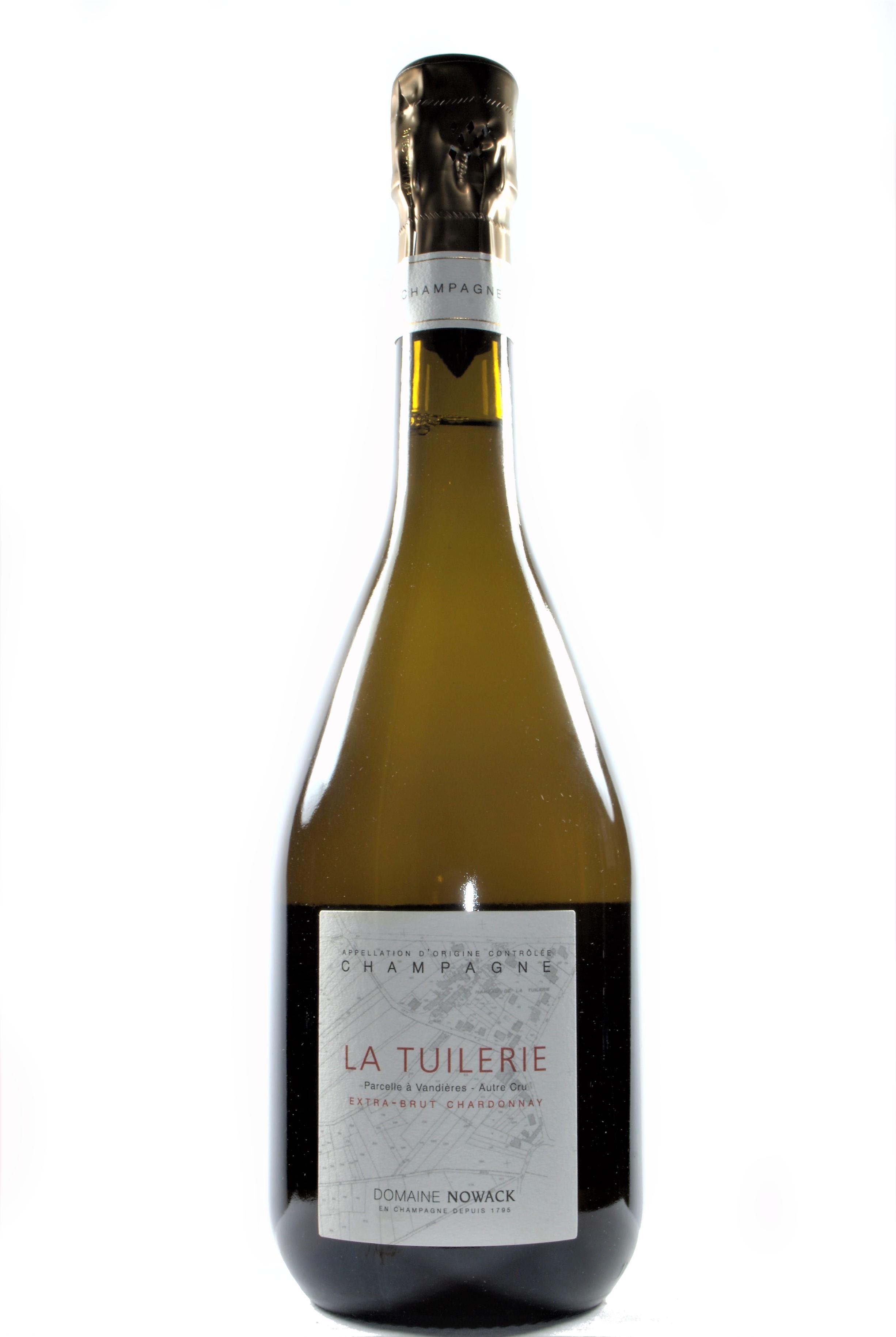 Vino champagne La Tuilerie Extra Brut