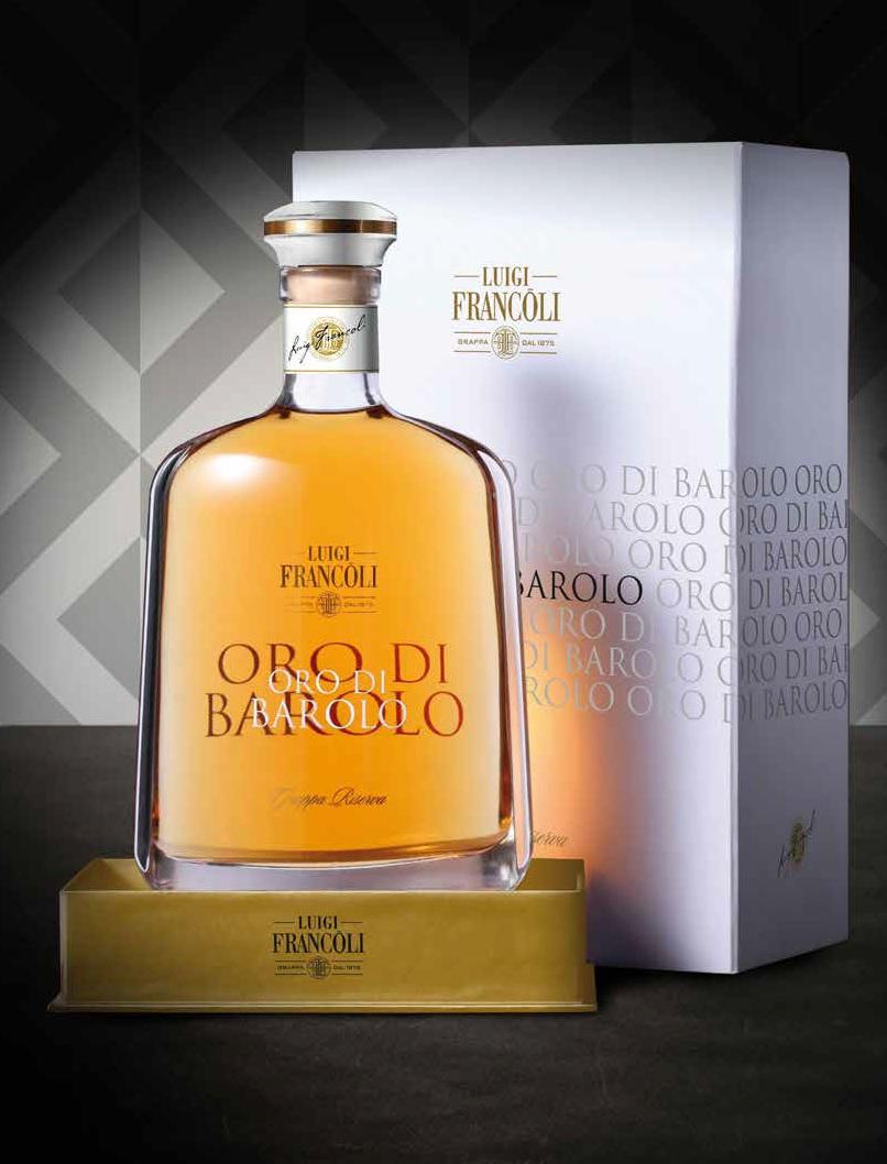 Confezione regalo Oro di Barolo
