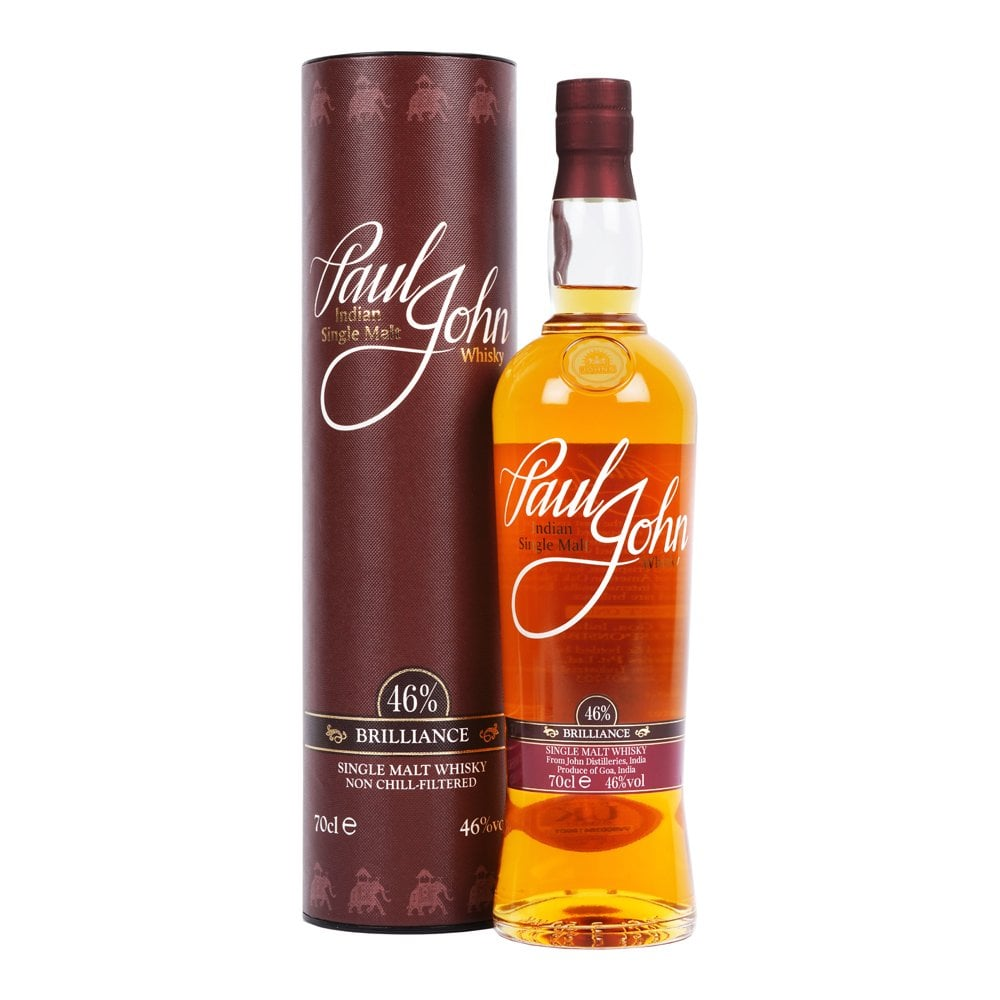 Confezione regalo Whisky Brilliance Paul John