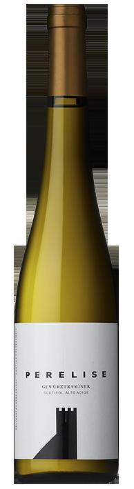 Vino bianco Gewurztraminer Perelise