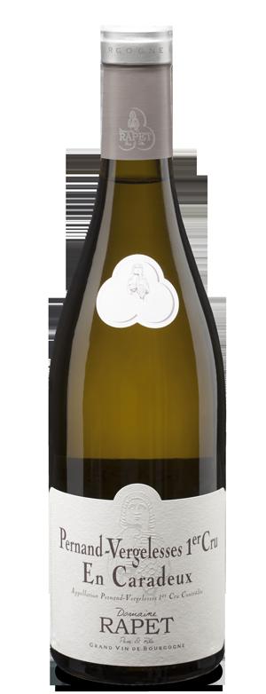 Vino bianco Pernand Premier Cru En Caradeux