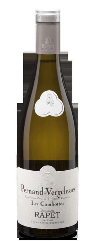 Vino bianco Pernand-Vergelesses Les Combottes