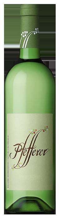 Vino bianco Moscato Giallo Pfefferer