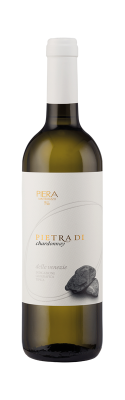 Vino bianco Chardonnay delle Venezie