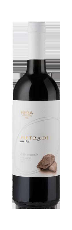 Vino rosso Merlot delle Venezie