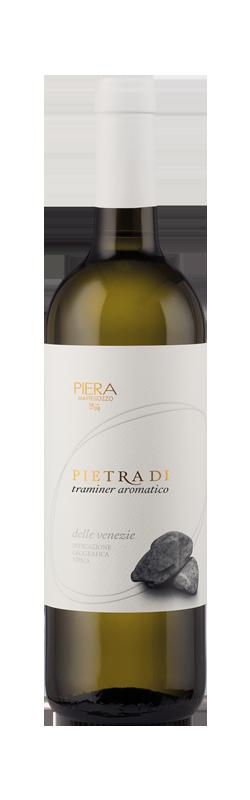 Vino bianco Traminer Aromatico delle Venezie