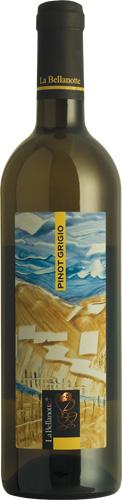 Vino bianco Pinot Grigio Venezia Giulia
