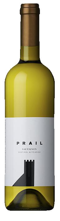 Vino bianco Sauvignon Prail
