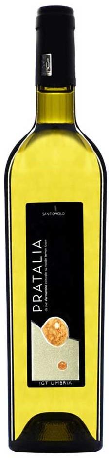 Vino bianco Pratalia Vermentino Umbria 2018