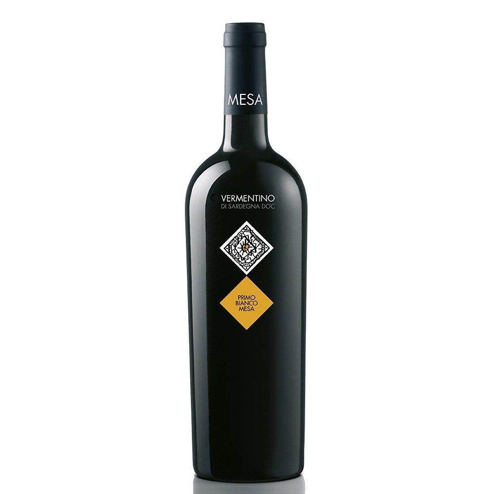 Vino bianco Vermentino di Sardegna Primo Bianco