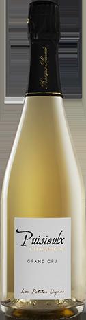 Vino champagne Champagne Puisieulx Grand Cru Les Petites Vignes