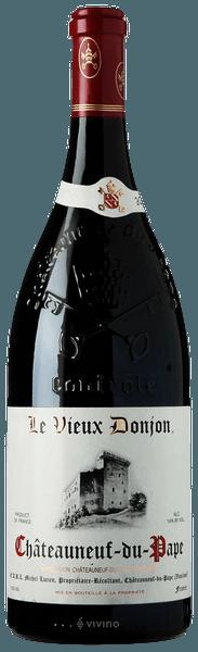 Vino rosso Châteauneuf-du-Pape