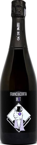 Vino rosso Franciacorta Brut Ca' de Pazzi